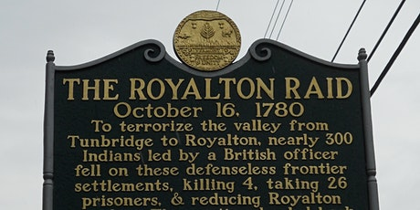 The Royalton Raid Revisited - BETHEL UNIVERSITY tickets