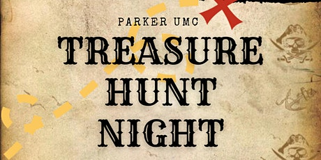 Parker UMC - Family Nite tickets
