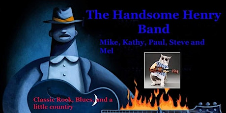 Friday Night Live w/ The Handsome Henry Band tickets