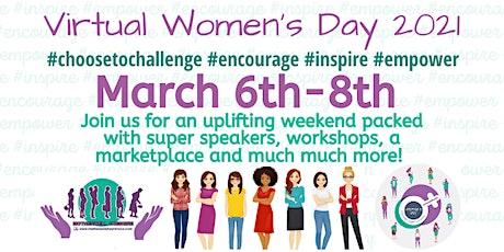 Women's Day Workshop: Simple Crochet Bracelets Workshop tickets