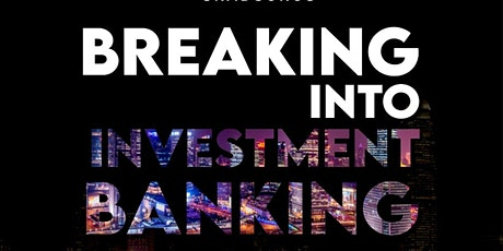 Breaking Into Investment Banking: Sales & Trading tickets