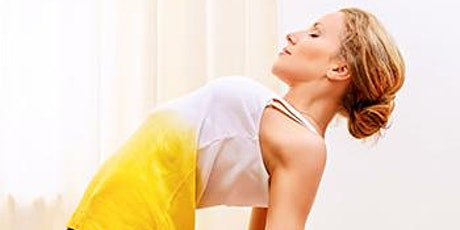 Yoga für das Herz - Online Workshop Tickets