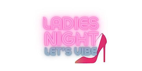 Ladies Night @ Island Vibes Kava Bar RPB tickets