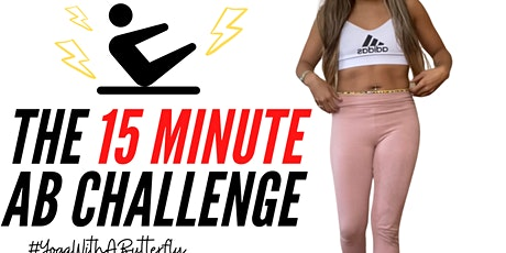 15 Minutes of ABS Challenge tickets