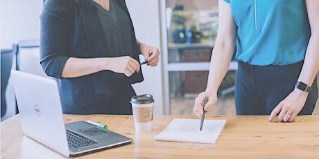 L'avancement professionnel -par  Leadem Mentoring billets