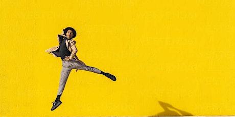 Dancer's Wellness Series - 1 (Lower Back) tickets