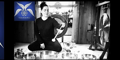 Sound Voyage : A 2 Part Sound Meditation Series