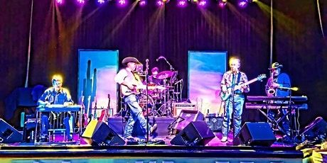 The John Dotson Benefit Show w/ Seth Turner and The High Desert Drifters tickets
