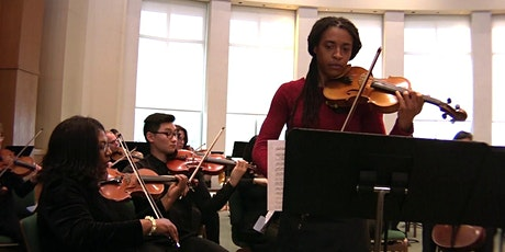Voices of the African Diaspora: A Celebration of Black Classical Music tickets