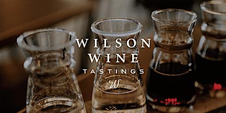 Wine Blind Tasting tickets