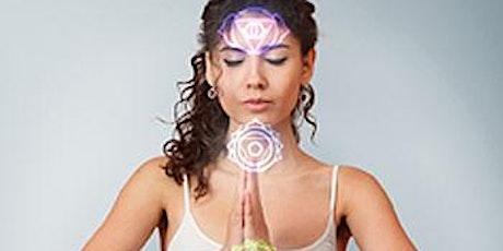 Kundalini Yoga Einführung online Tickets
