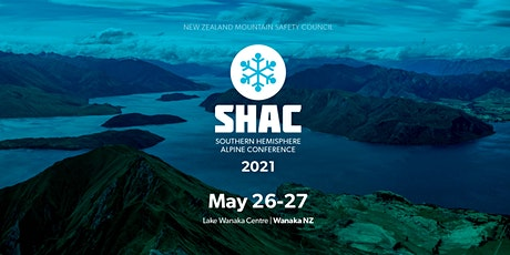 Southern Hemisphere Alpine Conference 2021 tickets