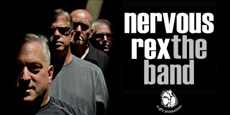Nervous Rex band tickets
