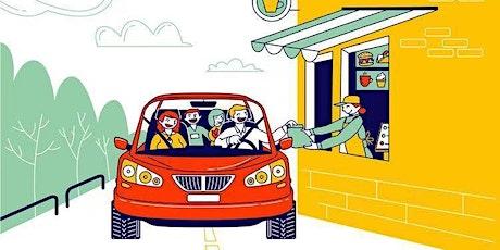 #59:在北美开连锁店,如何以客户服务提升品牌? tickets