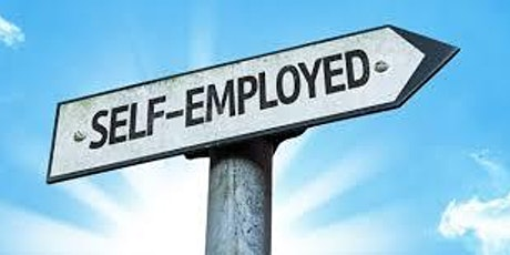 Jobs Forum - Becoming Self Employed tickets