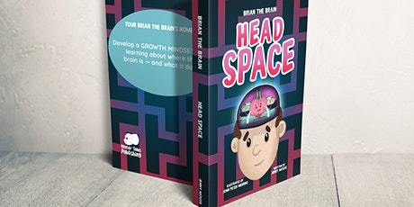 Brian the Brain Head Space Live Reading tickets
