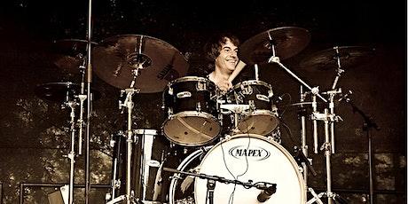 Bessere Hände für Drummer Tickets