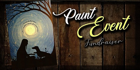 Paint Event Fundraiser to benefit Rescue Me WV tickets