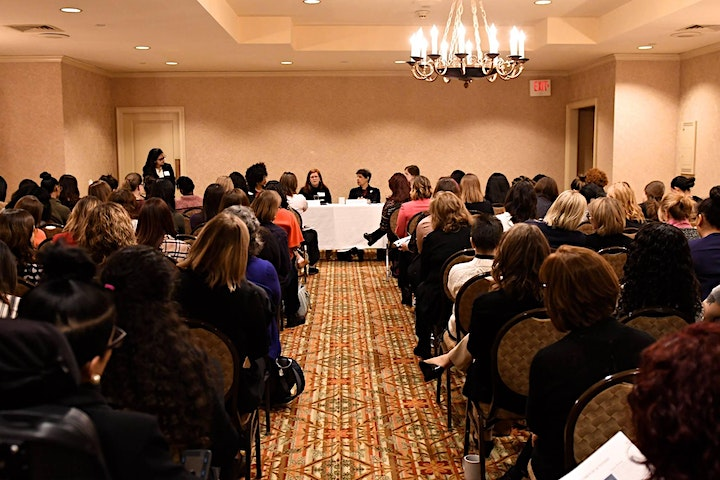 Yale WLI's 13th Annual Women's Empowerment Conference image