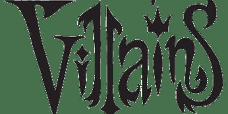 Magically Villainous Disney Trivia tickets