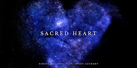Group Alchemy - The Sacred Heart ** 6 spaces left** tickets