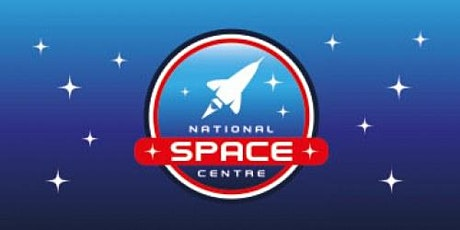National Space Centre SOTSEF CPD for Primary Teachers tickets