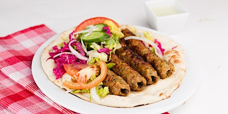 Online cookery class: Delicious and Authentic Pakistani Food tickets