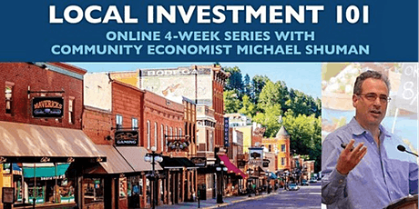Local Economics 101 - Washington State tickets