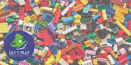 LEGO® Based Play Therapy: Building Resilience and Unlocking Creativity tickets