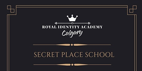 Secret Place School tickets