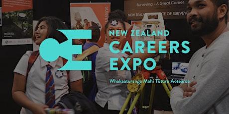 Careers Expo Wellington tickets