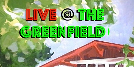 Live At The Greenfield! tickets