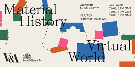 What is Design History tickets