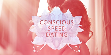 Conscious Speed Dating Online (Vancouver & Surrounds) tickets