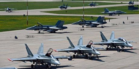 Canada's Great Fighter Jet Debate tickets