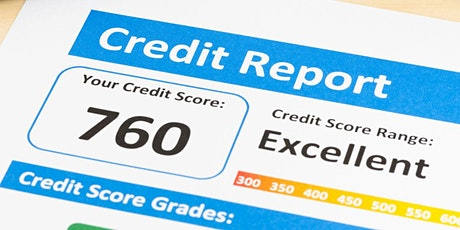Understanding Your Credit Report - English tickets