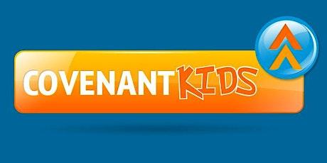 Elementary Covenant Kids boletos