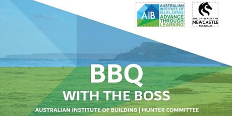 BBQ with the Boss tickets