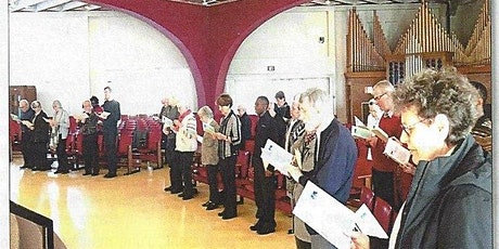 Messe du 28 février 2021 au Centre billets