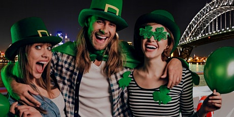 St Patricks  Day Party Cruise tickets