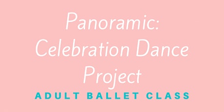 In Person Adult Ballet Class in Mesa, Arizona tickets