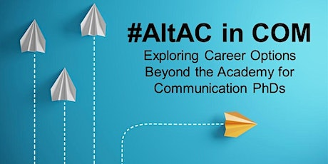 #AltAC: From Academy to Industry boletos