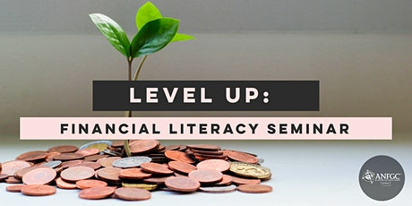ANFGC Halifax Women's Net Financial Literacy Seminar tickets
