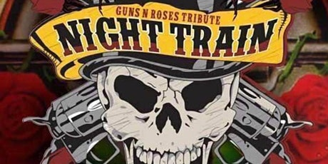 Night Train with TNT  at 115 Bourbon Street- Saturday, March 6 tickets