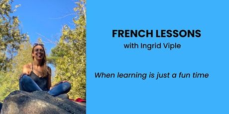 French Lessons made fun tickets