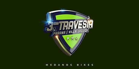TRAVESÍA Paraná-Villa Urquiza III entradas