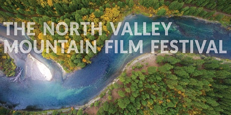 North Valley Mountain Film Festival 2021 entradas