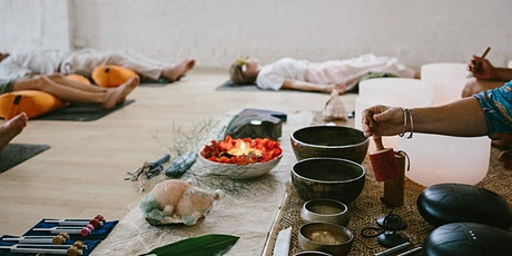 Cleansing + Releasing Sound Healing with Sound Healing Australia tickets