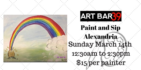 Rainbow of Luck| Kids and Teens| Alexandria Studio| tickets