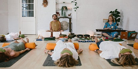 Self Honouring Sound Healing - with Sound Healing Australia tickets